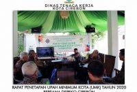 UMK Kota Cirebon Tahun 2020